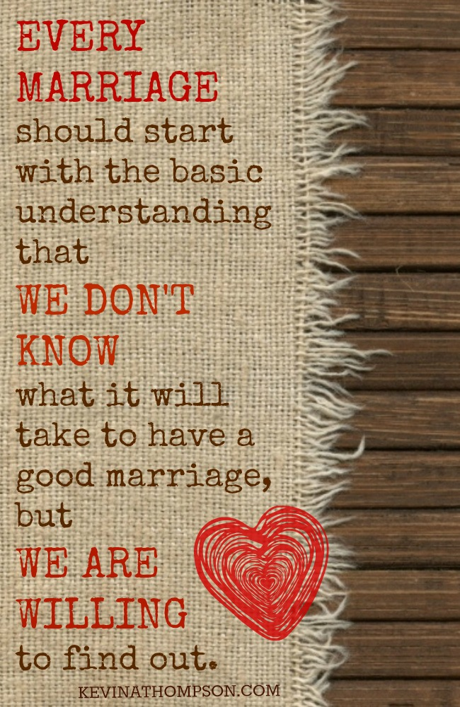 The Most Important Marriage Advice I Could Ever Give