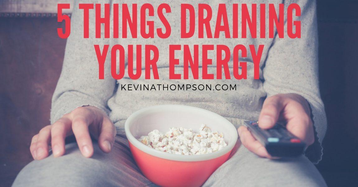 5 Ways We Seek Rest, But Don't Get It