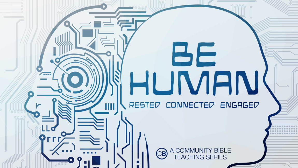 Be Human Podcast