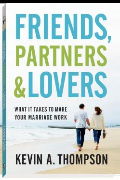 Friends, Partners & Lovers