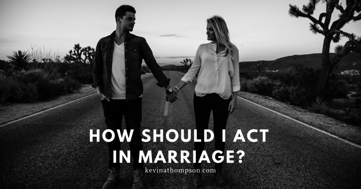 The Method of Marriage