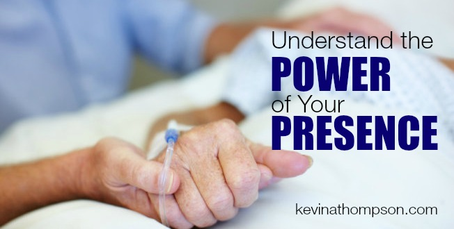 Understand the Power of Your Presence