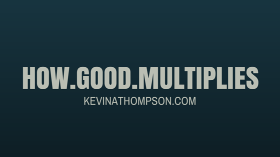 How Good Multiplies