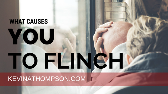 What Causes You to Flinch