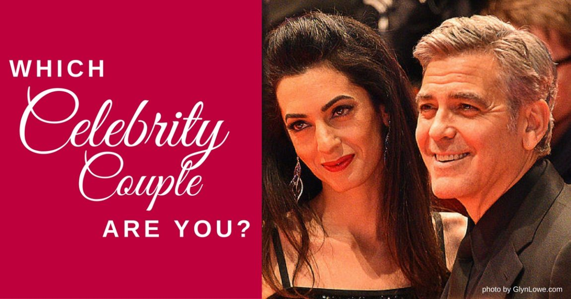 Which Celebrity Couple Are You?