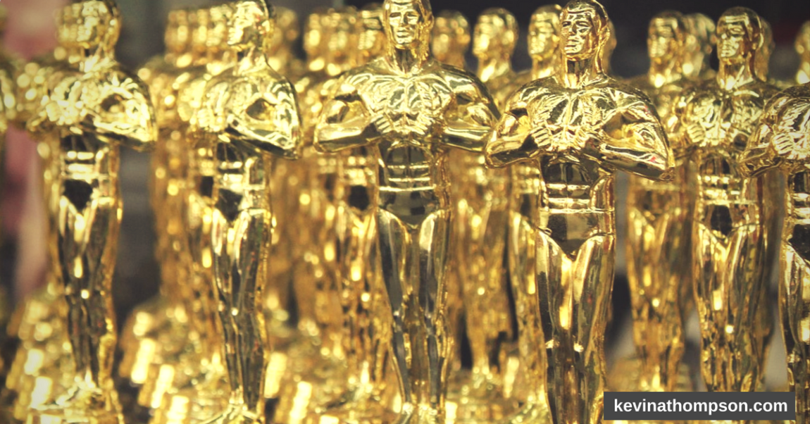 What I Know About Oscar Winners