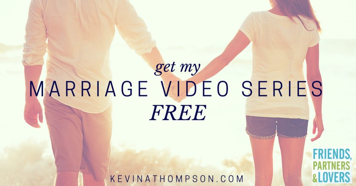 Get My Marriage Video Series Free