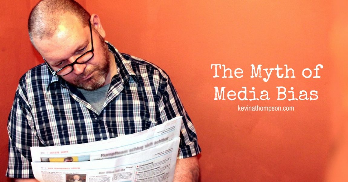 The Myth of Media Bias