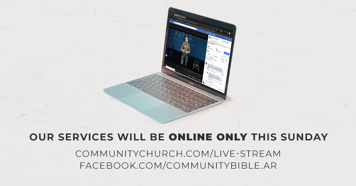 Why Community Bible Is Changing Services