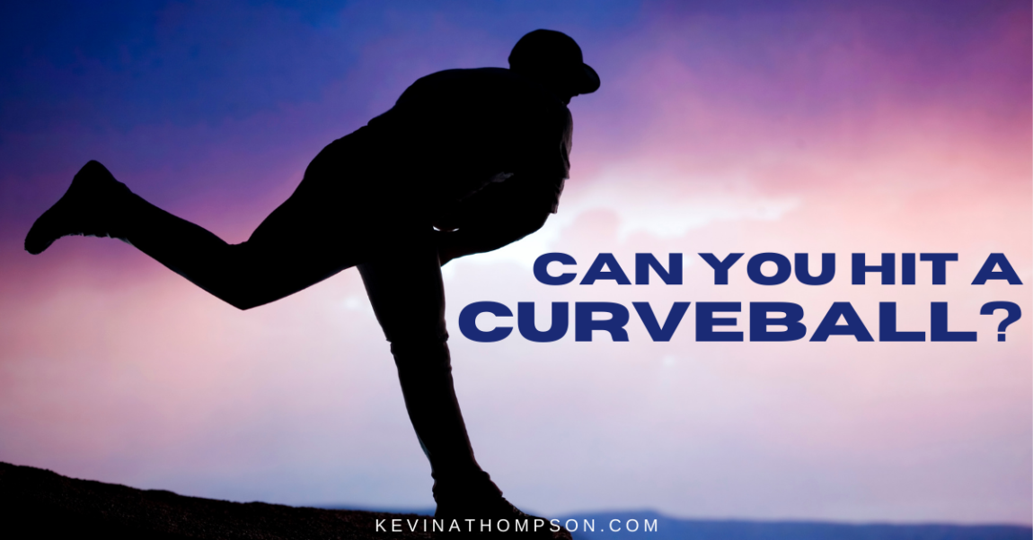 Can You Hit a Curveball?
